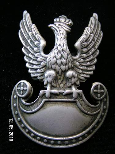 Polish Coat of Arms | The Unbirthday Party